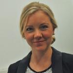 Miss SARAH HYNEK