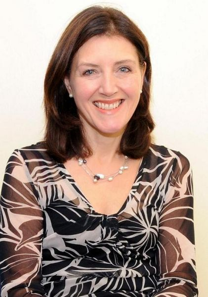 Professor Alison Murray