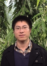 Dr HAILONG WANG