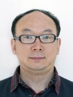 Dr KEJIAN WU