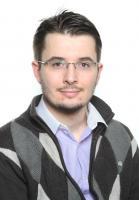 Dr NICOLAS KRUCIEN