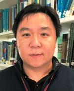 Dr XIAODONG WANG