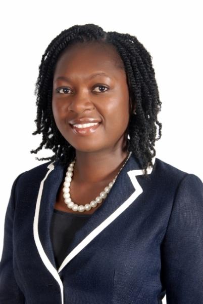 Dr Titilayo Adebola