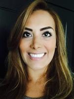 Dr Gloria Alvarez Staff Profile Staffnet The