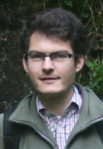 Dr ALEXANDER BRASIER