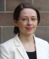 Dr ELIZABETH SHAW