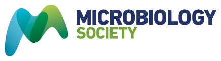 Microbiology Society UK