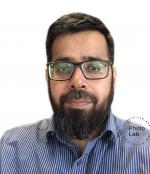 Dr M. Amir Siddiq