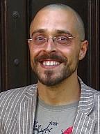 Dr Justin Borg-Barthet