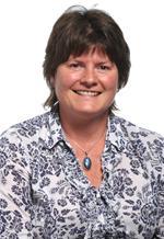 Mrs Alison McDonald