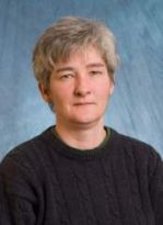 Professor Bernadette Hayes