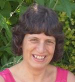 Dr Sarah Woodin