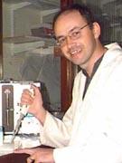 Professor Norval Strachan