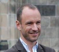 Dr Trevor Stack