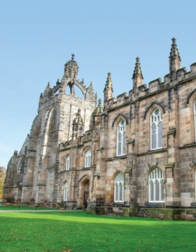 University of Aberdeen Entry Requirements | Student Portal