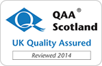 The Quality Assurance Agency for Higher Education