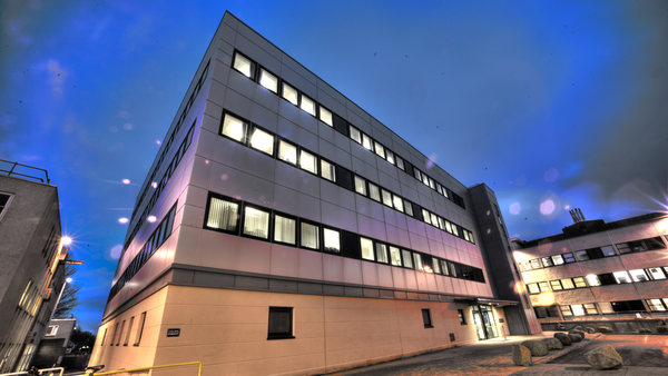 Image for Health Sciences Building