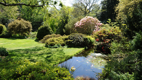 Image for Cruickshank Botanic Garden