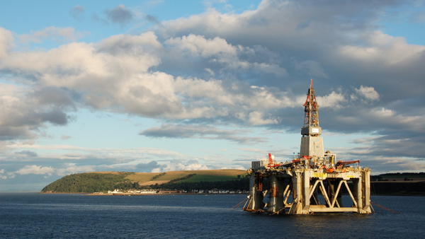 Image for MSc Petroleum Engineering Field Trips
