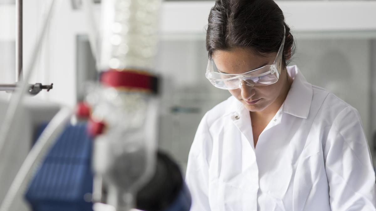 Biomedical Sciences (Molecular Biology) | Undergraduate
