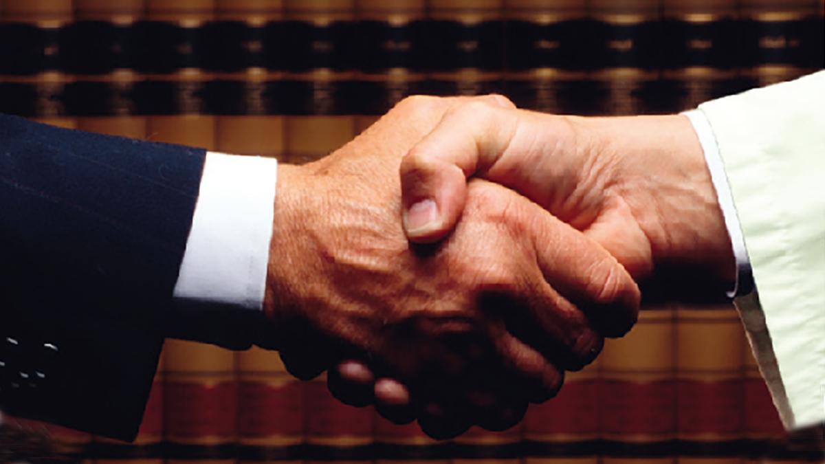 Postgraduate Certificate in International Arbitration