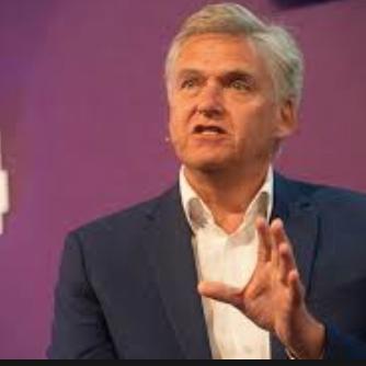 Iain Macwhirter - political commentator