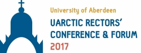 UArctic Conference and Rectors' Forum - Aberdeen